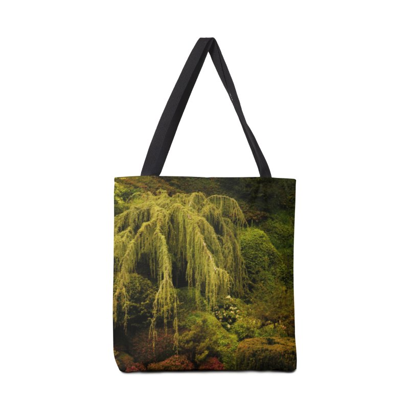 the willow tree Accessories Bag by Soulstone's Artist Shop