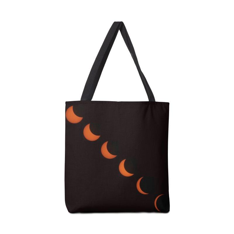 Eclipse 2017 Accessories Bag by Soulstone's Artist Shop
