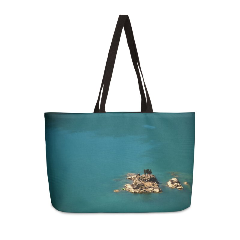 Island Accessories Bag by Soulstone's Artist Shop