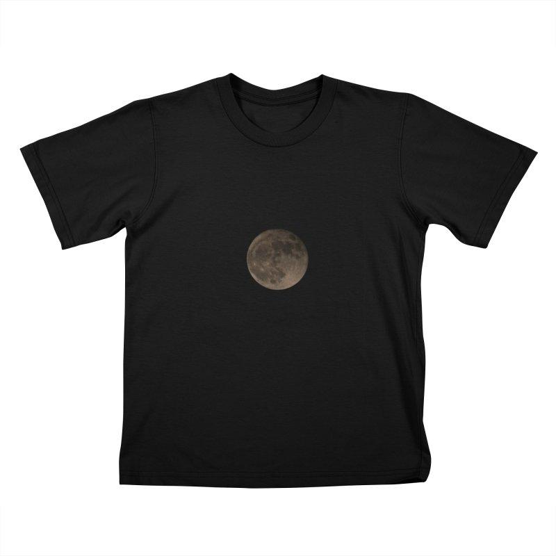 Moon Kids T-Shirt by Soulstone's Artist Shop