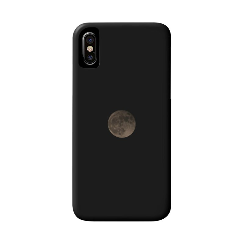 Moon Accessories Phone Case by Soulstone's Artist Shop