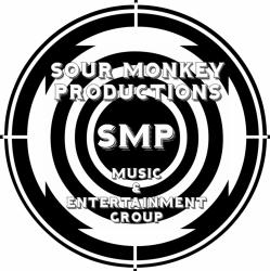 SourMonkey Logo