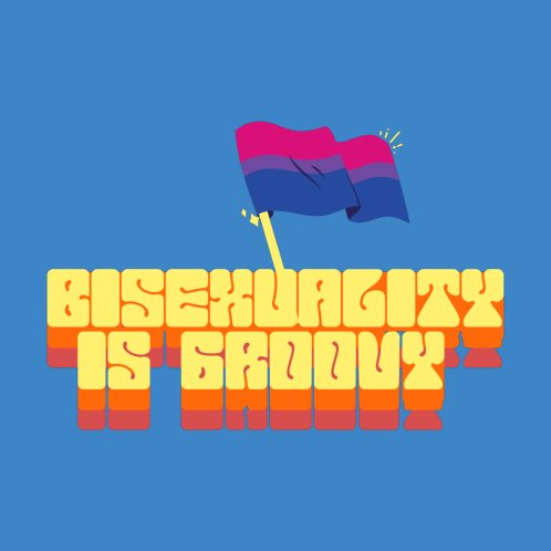 Design for Bisexuality is Groovy