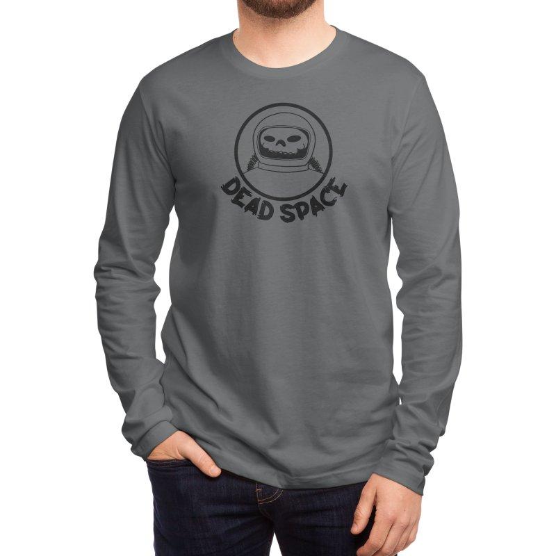 Dead Space Men's Longsleeve T-Shirt by SpaceDat120