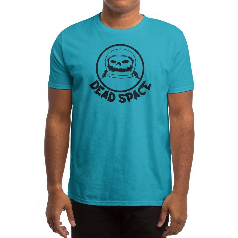 Dead Space Men's T-Shirt by SpaceDat120