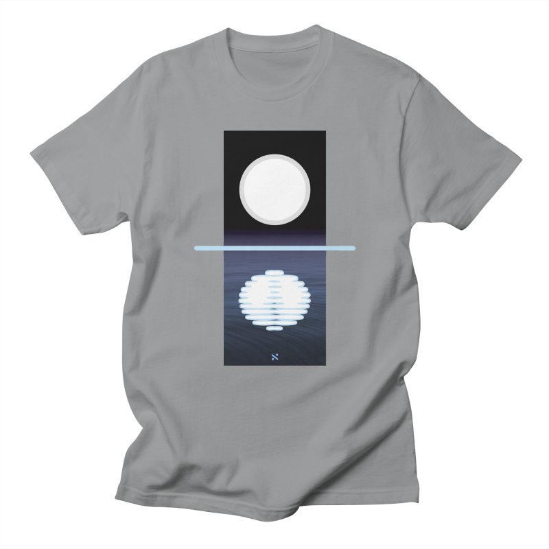 Reflect Women's Unisex T-Shirt by Sam Arias