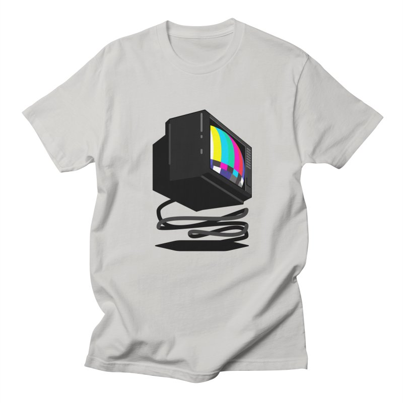 TeeVeeHedron (Error Signal) Women's Unisex T-Shirt by Sam Arias