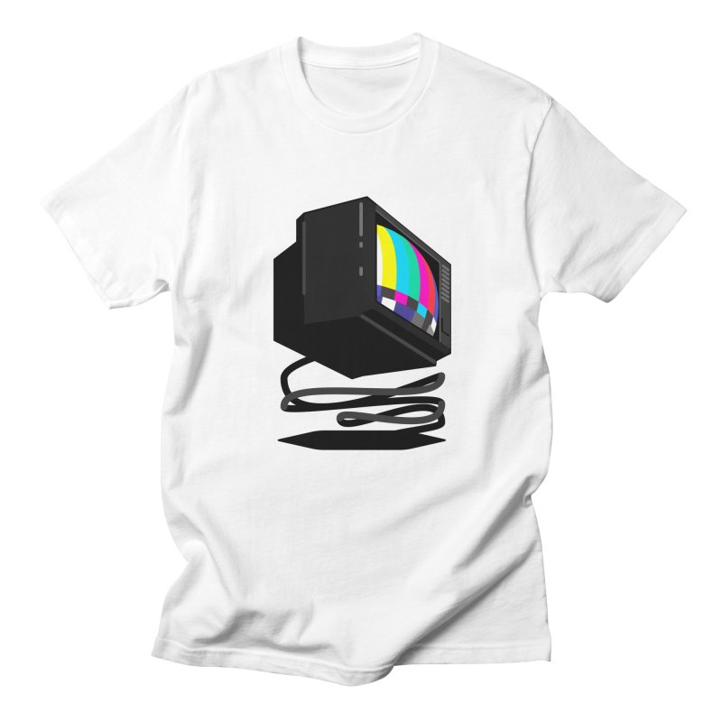 TeeVeeHedron (Error Signal) Women's Unisex T-Shirt by Sam Arias