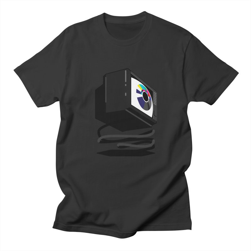 TeeVeeHedron (Blinding) Women's Unisex T-Shirt by Sam Arias