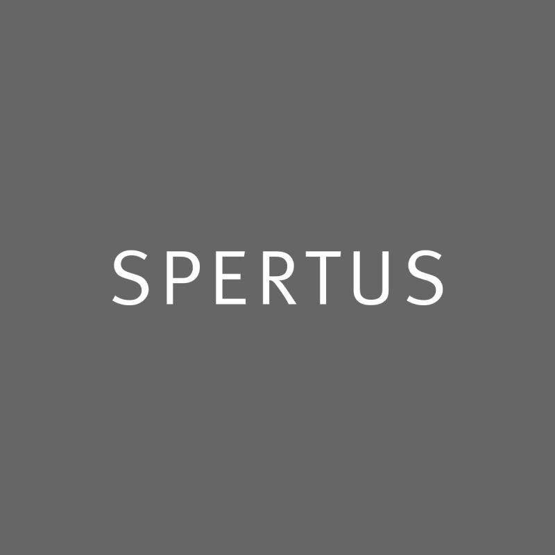 SPERTUS White Kids Baby T-Shirt by Spertus Shop