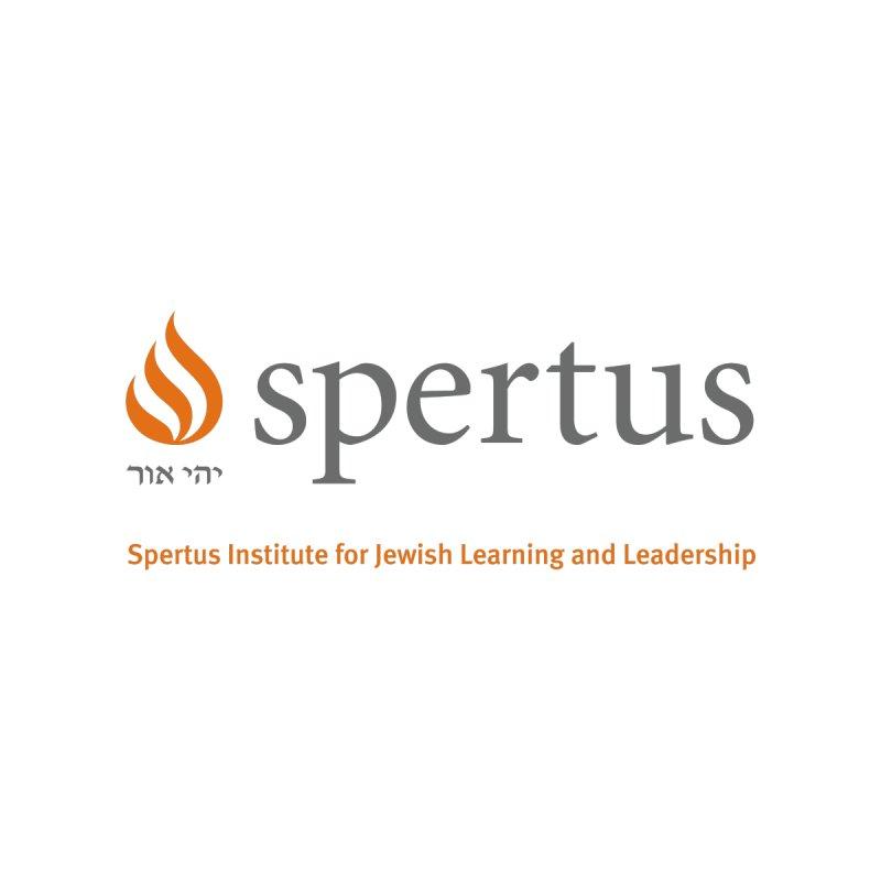 Spertus Name & Logo Color Women's Zip-Up Hoody by Spertus Shop