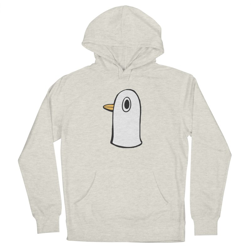Spiff Bird Knows What You Did Men's Pullover Hoody by The Spiffai Shop