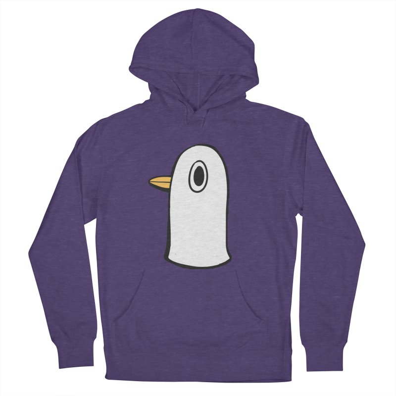 Spiff Bird Knows What You Did Men's Pullover Hoody by The Spiffai Team Shop