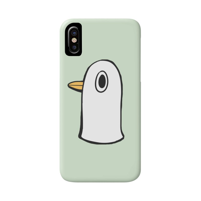 Spiff Bird Knows What You Did Accessories Phone Case by The Spiffai Team Shop