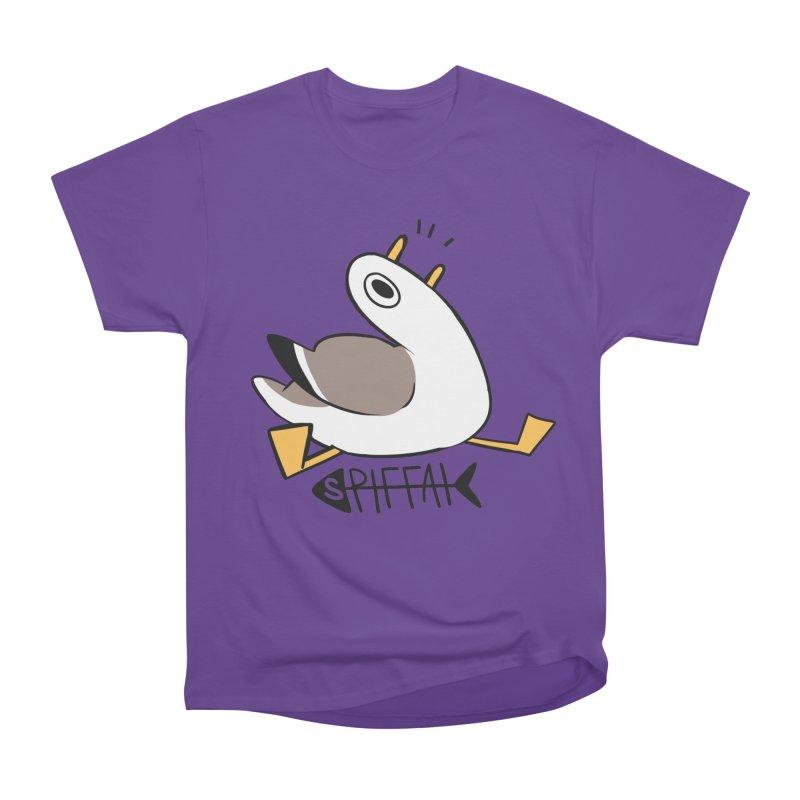 Spiffai Logo Men's Classic T-Shirt by The Spiffai Team Shop