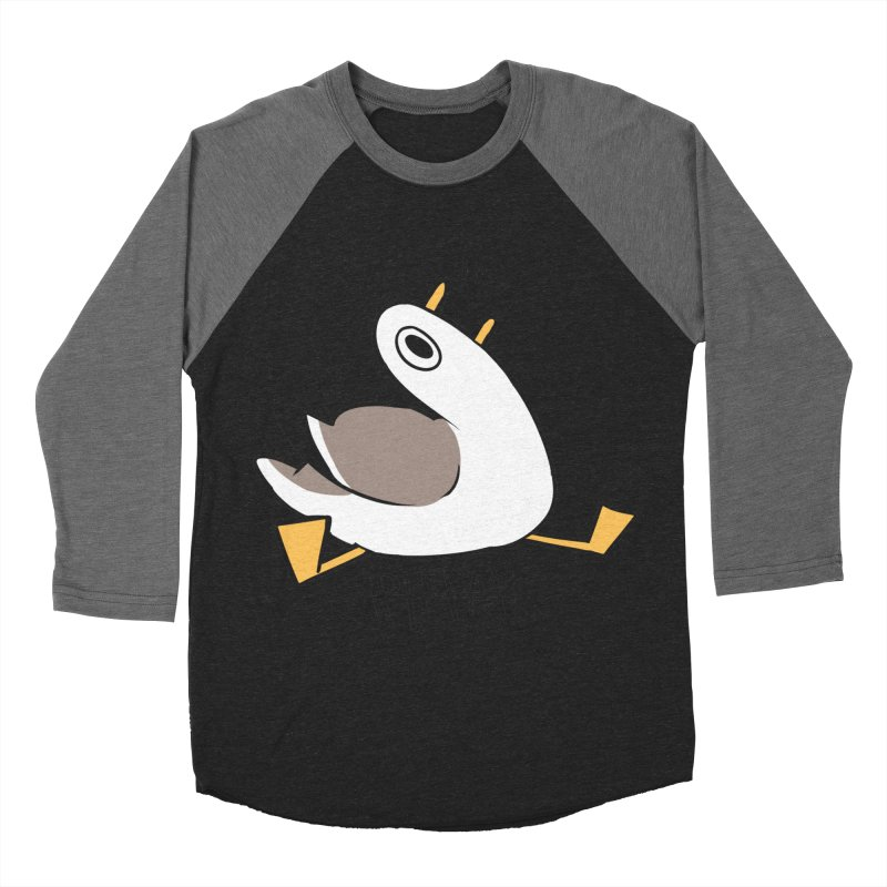 Spiffai Logo Men's Baseball Triblend T-Shirt by The Spiffai Team Shop