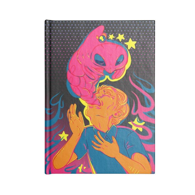 Belphegor Card Art Accessories Notebook by The Spiffai Shop