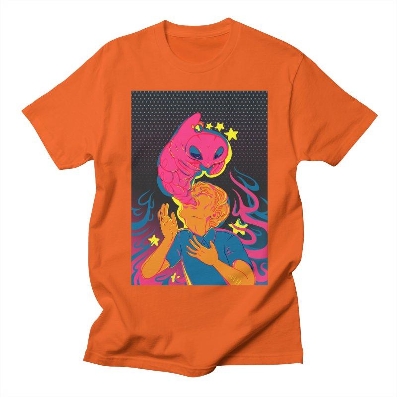 Belphegor Card Art Men's T-Shirt by The Spiffai Shop