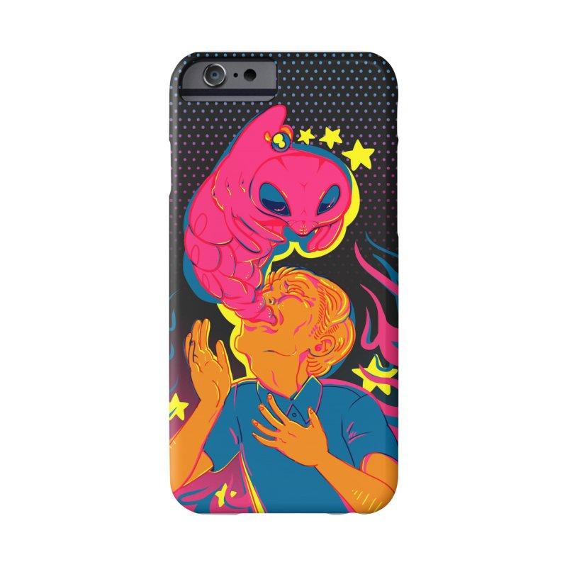 Belphegor Card Art Accessories Phone Case by The Spiffai Shop