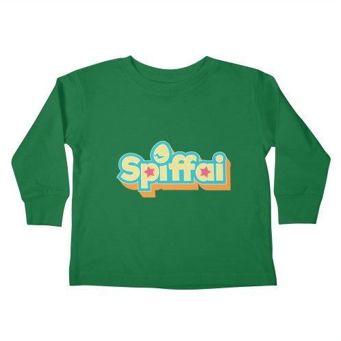 image for Spiffai Logo