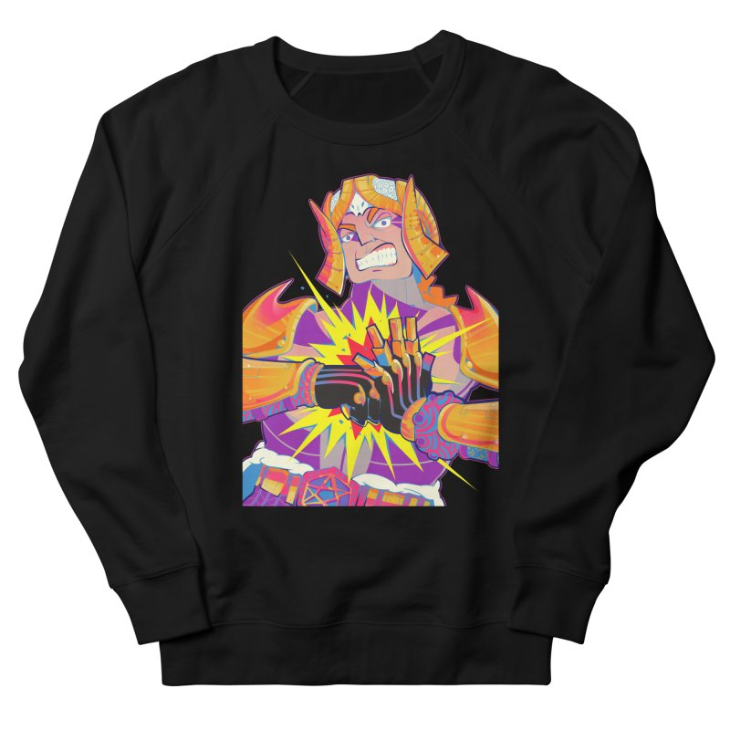 Archangel Samael from S2V2 Men's Sweatshirt by The Spiffai Shop