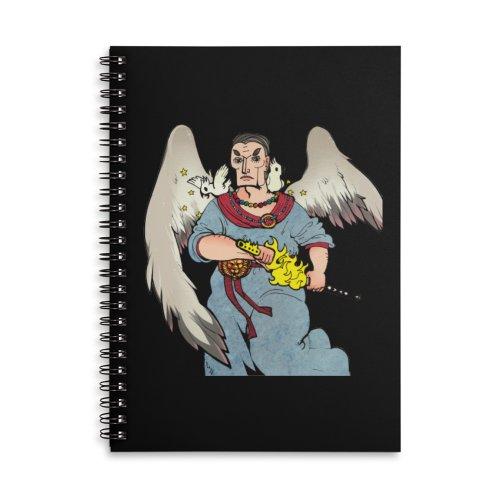 image for Archangel Uriel from S2V2