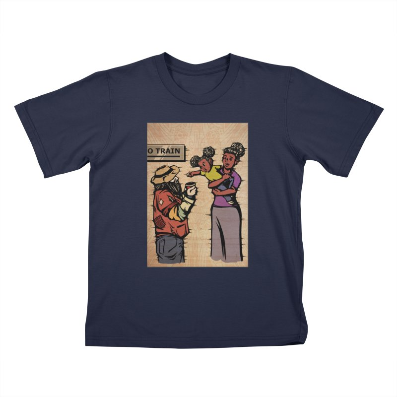 Donating to Charity Card Art Kids Toddler T-Shirt by The Spiffai Shop