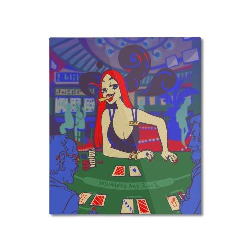 image for Golden Casino Card Art