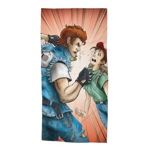 image for Bullying Card Art