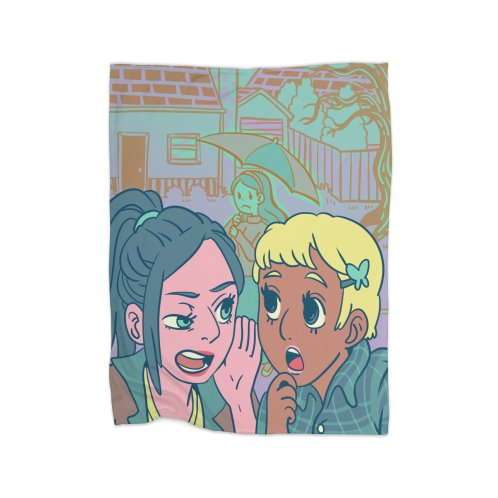 image for Gossip Monger Card Art