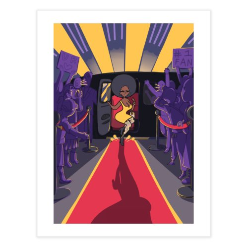 image for Red Carpet Gala Card Art