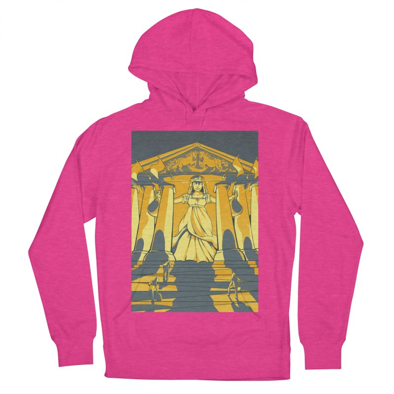 Third National Savings Bank Card Art Women's French Terry Pullover Hoody by The Spiffai Shop