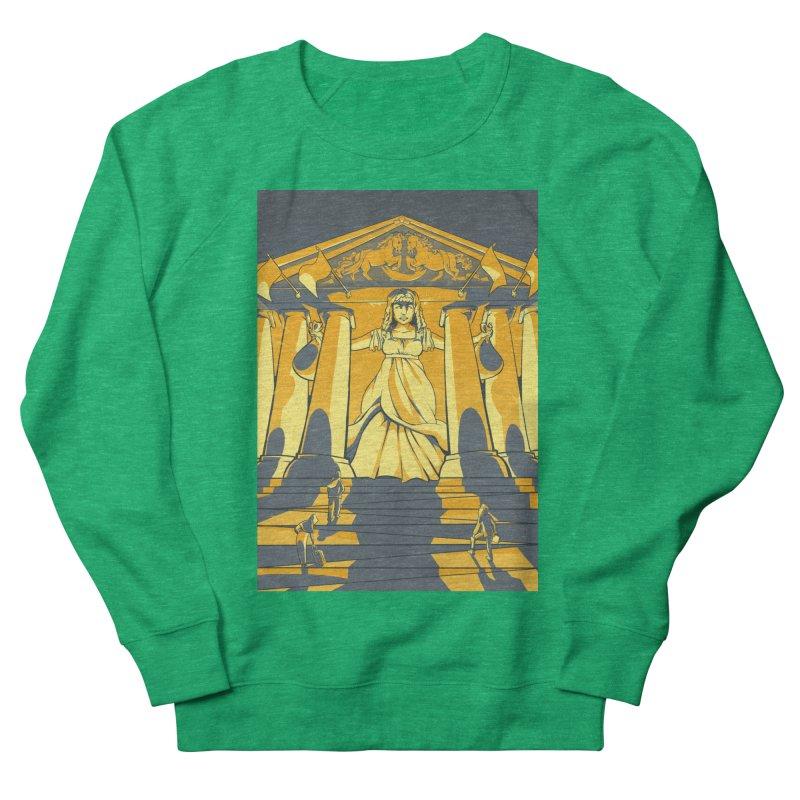 Third National Savings Bank Card Art Men's Sweatshirt by The Spiffai Shop