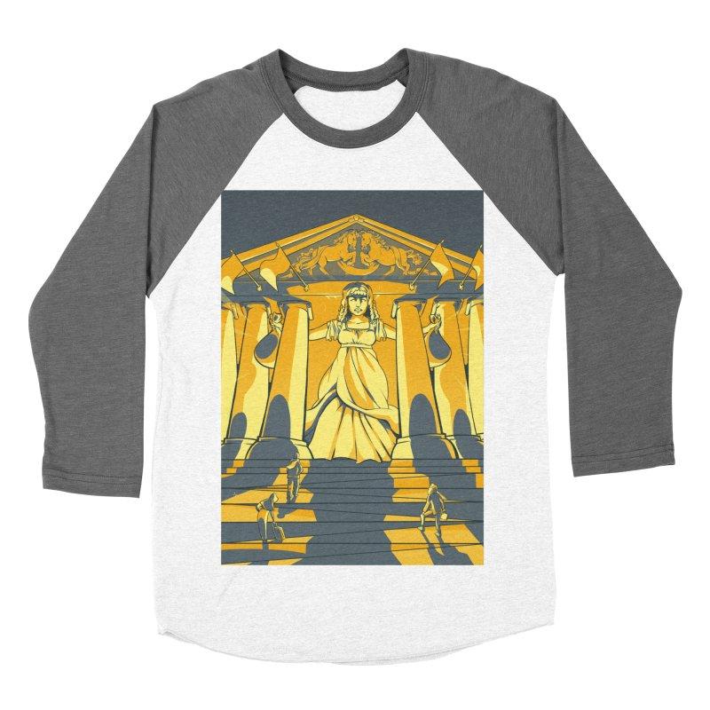 Third National Savings Bank Card Art Women's Longsleeve T-Shirt by The Spiffai Shop