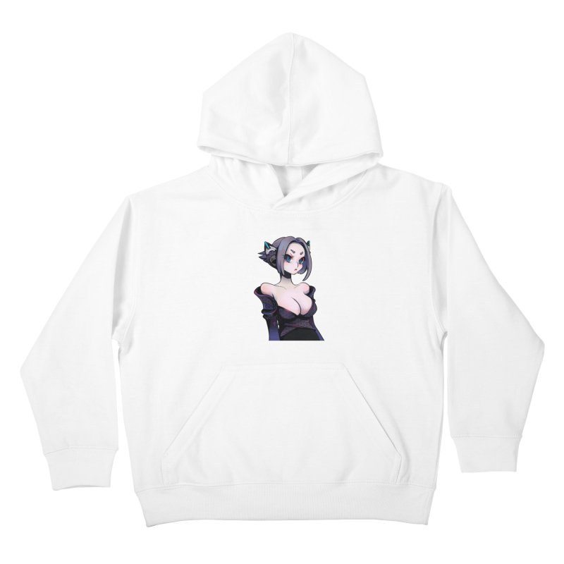 Voide from S2V2 Kids Pullover Hoody by The Spiffai Shop
