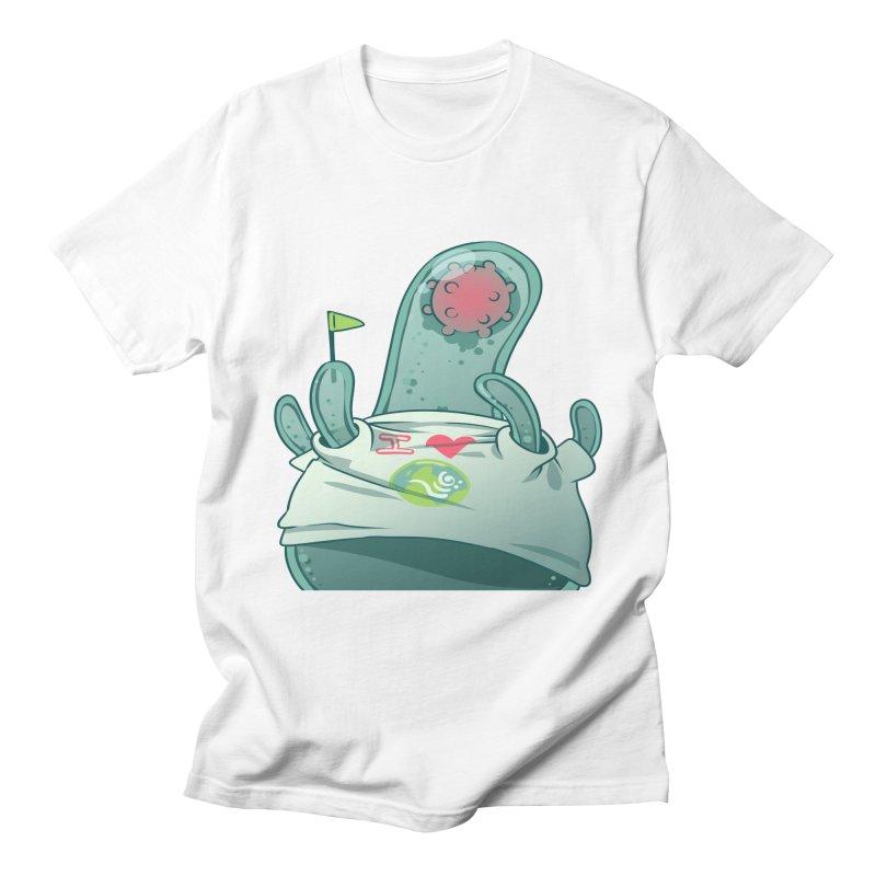 Azimuth from S2V2 Women's Regular Unisex T-Shirt by The Spiffai Shop