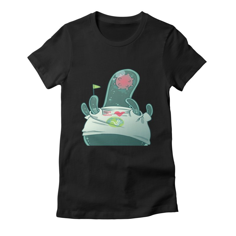 Azimuth from S2V2 Women's T-Shirt by The Spiffai Shop