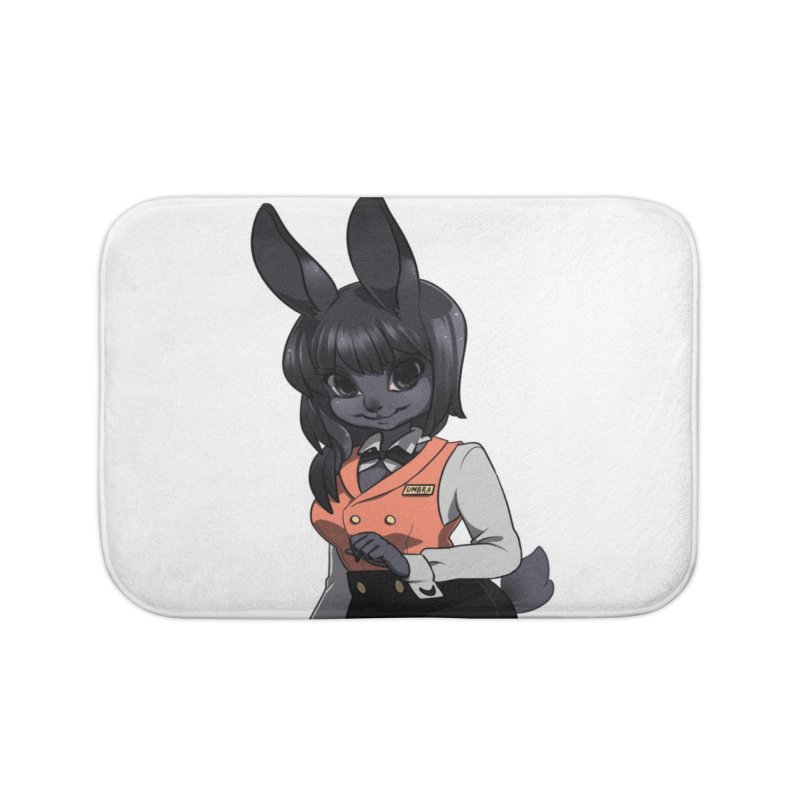 Umbra from S2V2 Home Bath Mat by The Spiffai Shop