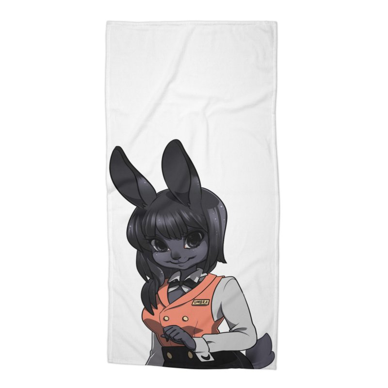 Umbra from S2V2 Accessories Beach Towel by The Spiffai Shop