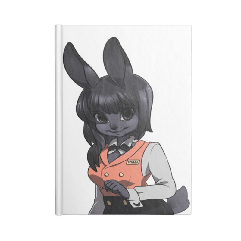 Umbra from S2V2 Accessories Notebook by The Spiffai Shop