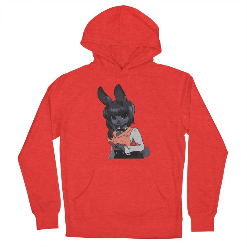 Umbra from S2V2 Women's Pullover Hoody by The Spiffai Shop