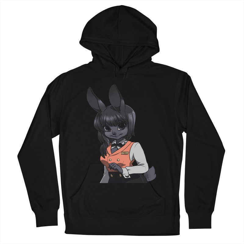 Umbra from S2V2 Women's French Terry Pullover Hoody by The Spiffai Shop