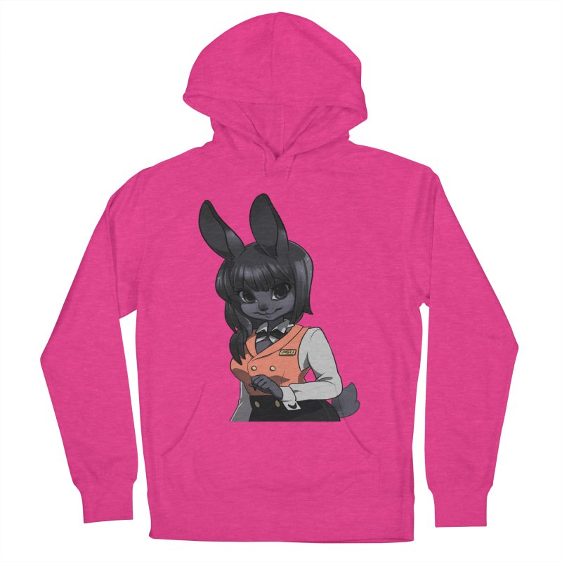 Umbra from S2V2 Men's French Terry Pullover Hoody by The Spiffai Shop