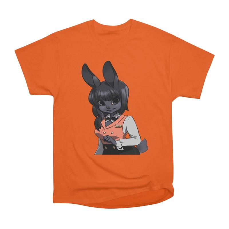 Umbra from S2V2 Men's Heavyweight T-Shirt by The Spiffai Shop