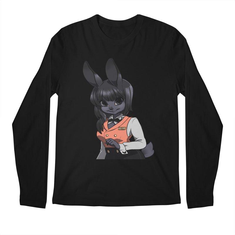 Umbra from S2V2 Men's Longsleeve T-Shirt by The Spiffai Shop
