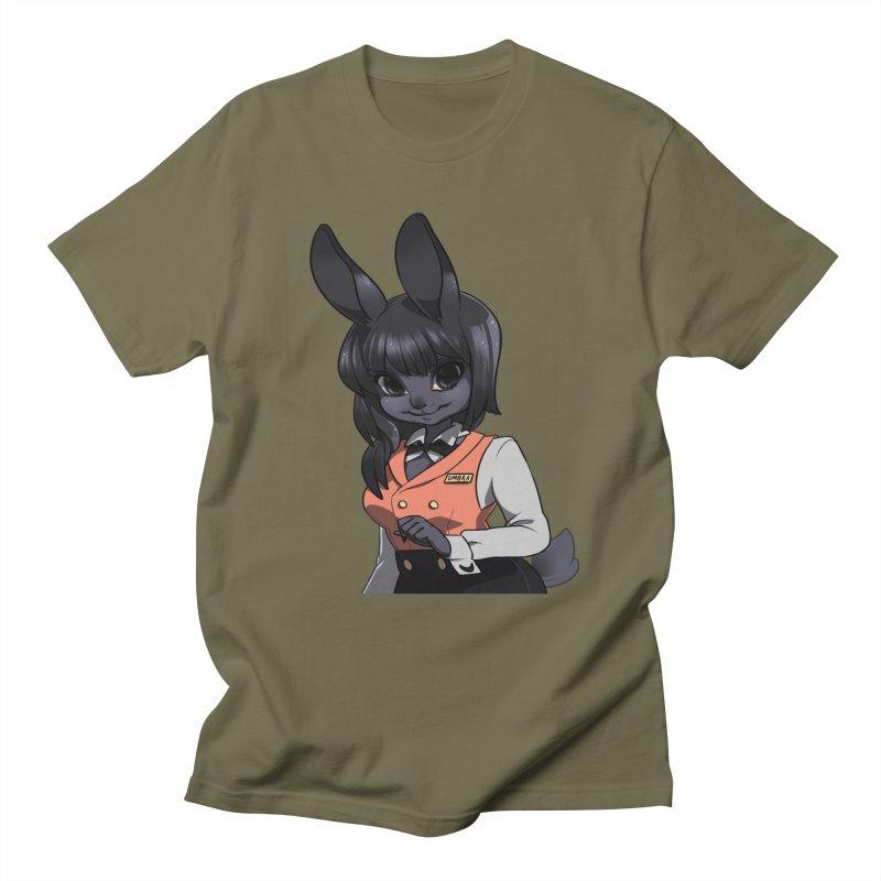 Umbra from S2V2 Men's Regular T-Shirt by The Spiffai Shop