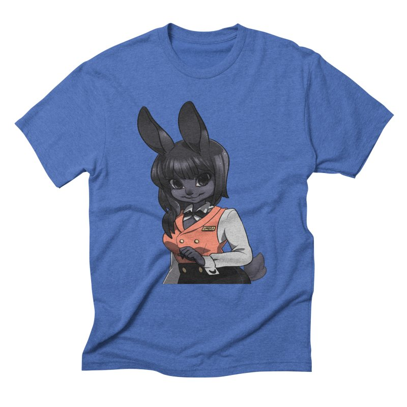 Umbra from S2V2 Men's Triblend T-Shirt by The Spiffai Shop