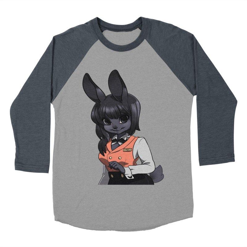 Umbra from S2V2 Women's Baseball Triblend T-Shirt by The Spiffai Shop