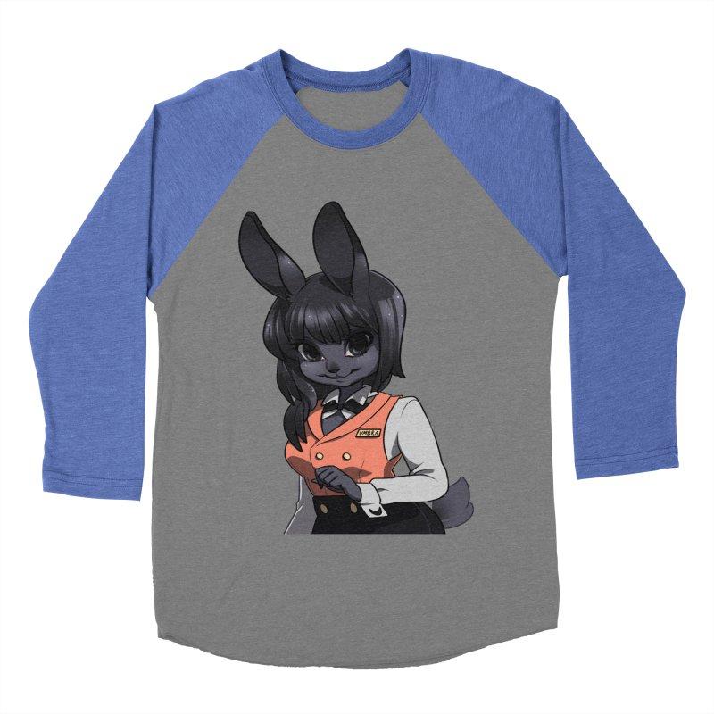 Umbra from S2V2 Men's Baseball Triblend T-Shirt by The Spiffai Shop