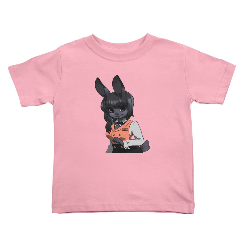 Umbra from S2V2 Kids Toddler T-Shirt by The Spiffai Shop